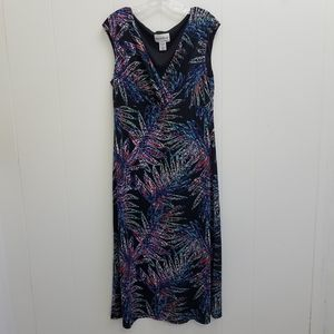 "NorthStyle ""Palm"" Sleeveless Dress"